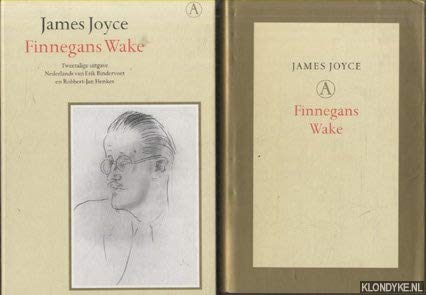 9789025322793: Finnegans Wake set in cassette