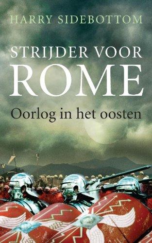 Strijder voor Rome. Uit het Engels vertaald door Miebeth van Horn en René van Veen.: ...