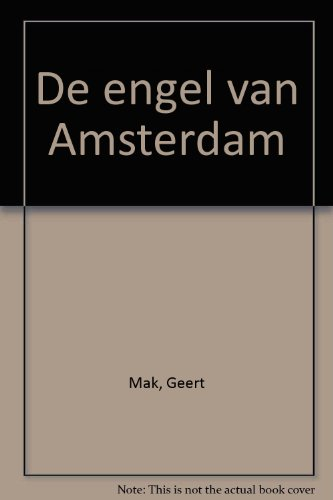 9789025400347: De engel van Amsterdam (Dutch Edition)