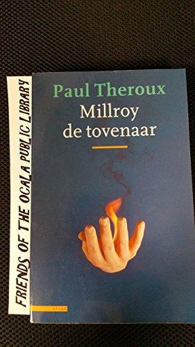 Millroy De Tovenaar: Theroux, Paul