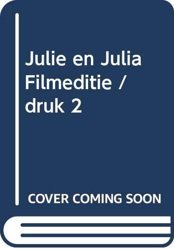 Julie & Julia : een jonge vrouw,