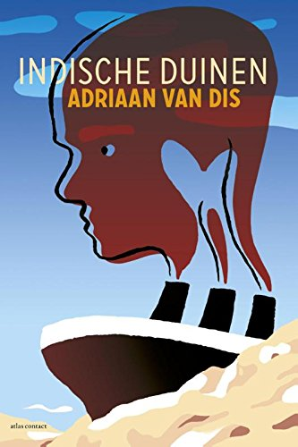 9789025446093: Indische duinen: roman