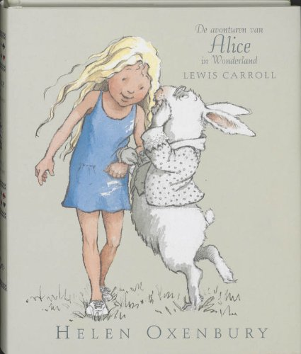 9789025731809: Alice's Adventures in Wonderland (signed)