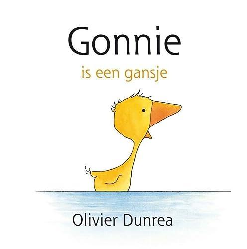 9789025736675: Gonnie (Gottmer-peuterboekje)