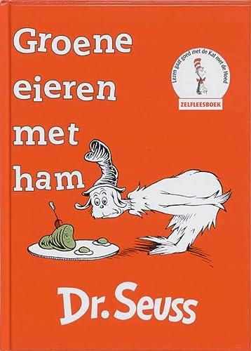 9789025738099: Groene eieren met ham (Gottmer-zelfleesboek) (Dutch Edition)