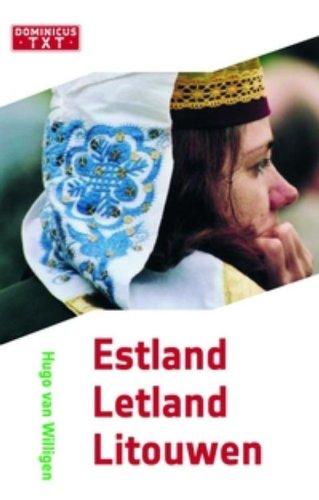 Dominicus TXT Estland, Letland en Litouwen: Van Willigen, Hugo