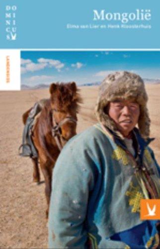 Mongoli? (Dominicus landengids) (Dutch Edition): Lier, Elma van,