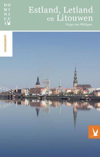 Estland, Letland en Litouwen (Dominicus landengids): Willigen, Hugo van