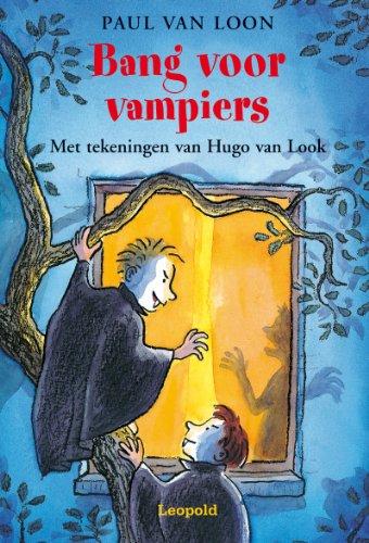 Bang voor vampiers ? (De bende van Leopold) - Paul Van Loon