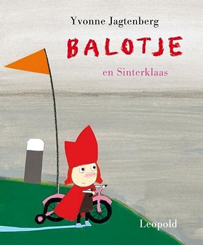 9789025852467: Balotje en Sinterklaas (Vriendjes van Leopold)