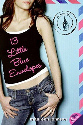 9789026124174: 13 Little Blue Envelopes