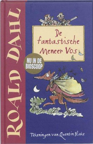9789026127427: De fantastische Meneer Vos / druk 1: filmeditie