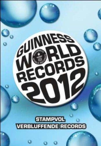9789026129186: Guinness World Records 2012