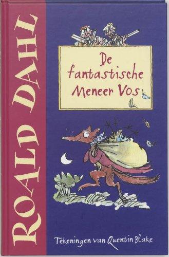 9789026131998: De Fantastische meneer Vos / druk 36