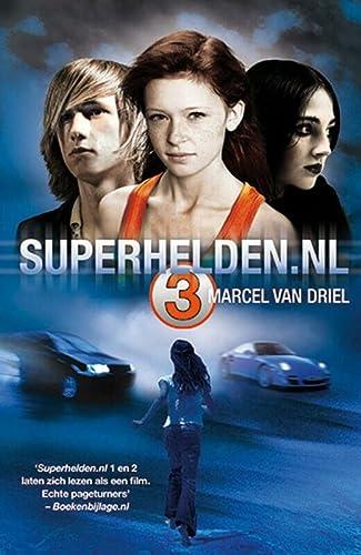 9789026135019: Superhelden.nl / druk 3 (Superhelden (3))