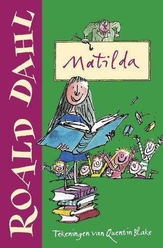 9789026136504: Matilda: kinderboekenweekeditie