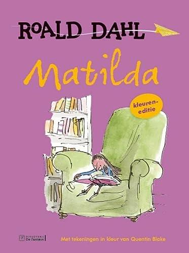 9789026143014: Matilda