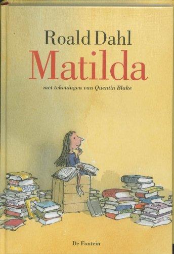 9789026197963: Matilda