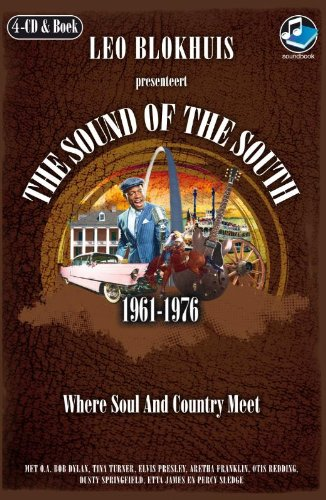 9789026324598: The Sound of the South (+Boek)