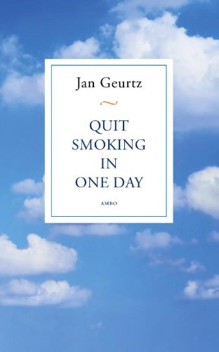 9789026327933: Quit Smoking In One Day