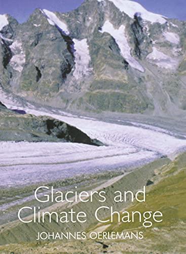 9789026518133: Glaciers & Climate Change