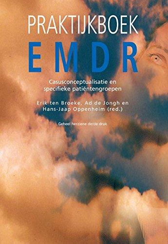 9789026522550: Praktijkboek EMDR: casusconceptualisatie en specifieke doelgroepen