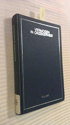 Vermogen in onzekerheid.: Herst, A.C.C. , P.W. Moerland, J. Spronk.