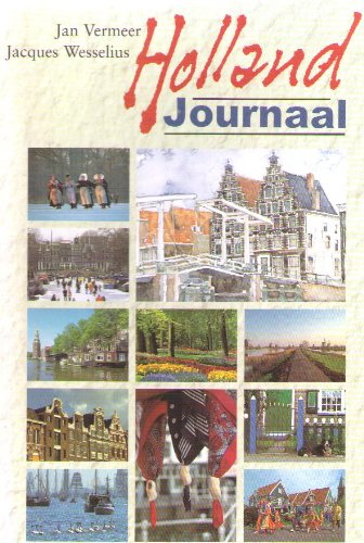 Holland Journaal: Jan Vermeer and