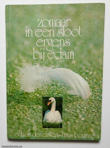Zomaar in een sloot ergens bij Edam (Dutch Edition) (9026949804) by Ed van der Elsken