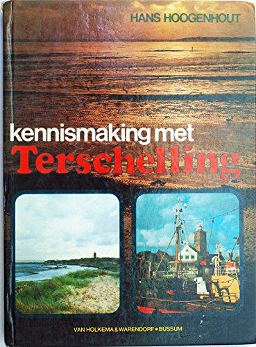 Kennismaking met Terschelling: HOOGENHOUT, HANS