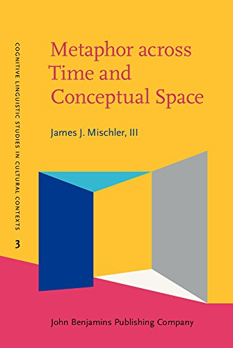 Metaphor across Time and Conceptual Space: The interplay of embodiment and cultural models (...