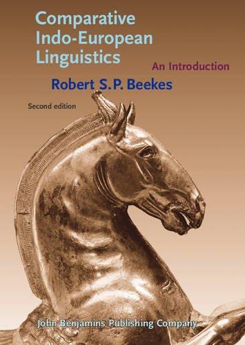 9789027211859: Comparative Indo-European Linguistics: An introduction. Second edition