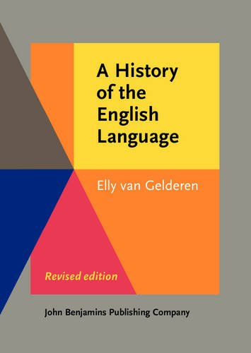 9789027212085: A History of the English Language