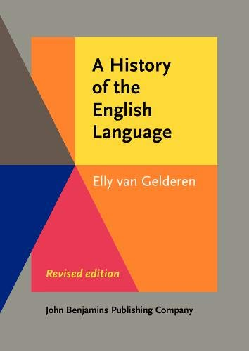 9789027212092: A History of the English Language