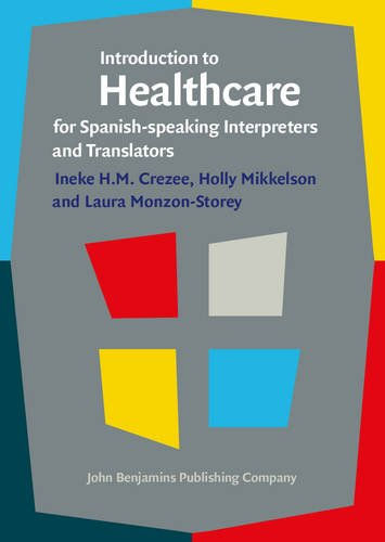 9789027212214: Introduction to Healthcare for Spanish-speaking Interpreters and Translators