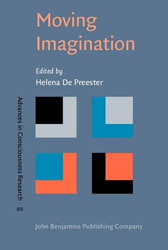 9789027213563: Moving Imagination: Explorations of gesture and inner movement (Advances in Consciousness Research)