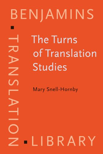 9789027216731: The Turns of Translation Studies: New paradigms or shifting viewpoints? (Benjamins Translation Library)