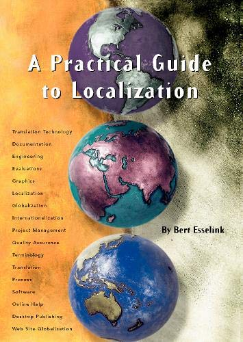 9789027219558: A Practical Guide to Localization (Language International World Directory) (v. 4)