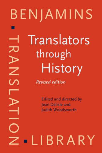 9789027224507: Translators through History: Revised edition (Benjamins Translation Library)