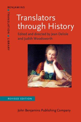 9789027224514: Translators through History: Revised edition (Benjamins Translation Library)
