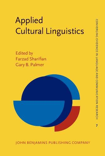Applied Cultural Linguistics: Implications for second language learning and intercultural ...