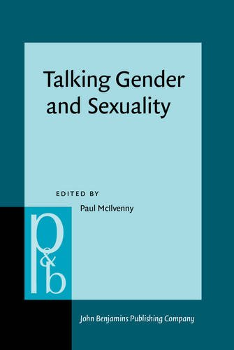 9789027251145: Talking Gender and Sexuality (Pragmatics & Beyond New Series)