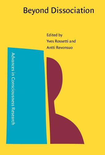 Beyond Dissociation Interaction Between Dissociated Implicit &: Yves Rossetti