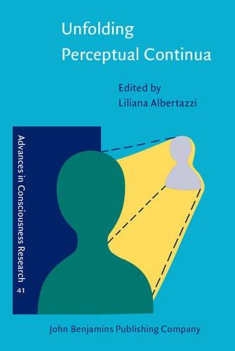 Unfolding Perceptual Continua (Hardback)