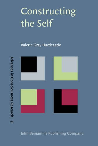 9789027252098: Constructing the Self (Advances in Consciousness Research)