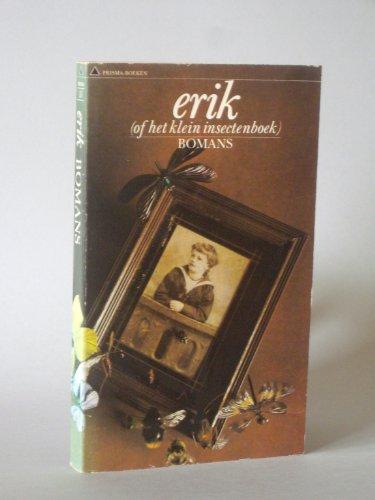 Erik of Het Klein Insectenboek [German Text]: Bomans, Godfried