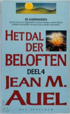 Het dal der beloften.: Auel, Jean M.