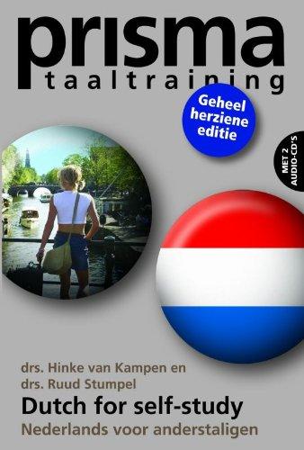 9789027457110: Dutch for Self-study