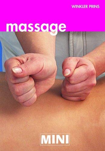 9789027487414: Mini WP Massage (Mini Winkler Prins)