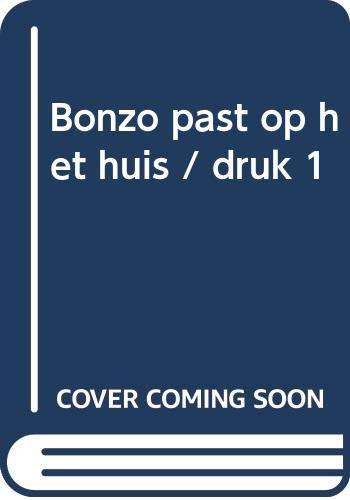 Bonzo past op het huis (Spetter 4: Kooiker, Leonie